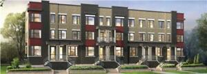 4BDRM TOWNHOUSE IN ETOBICOKE - LESS THAN YEAR OLD