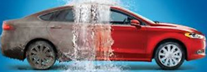 """""""THE BEST HAND CAR WASH"""" CAMPBELLFORD"""