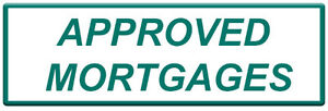 First, Second and Third Mortgages – APPROVED!!!