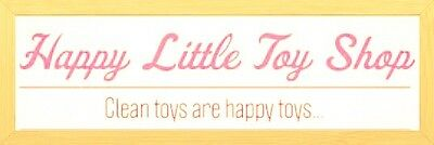 Happy Little Toy Shop