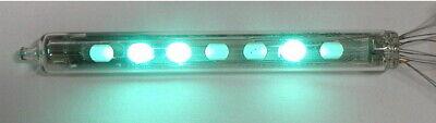 Lot 10 Pcs Iv-26 Type 3 Matrix Vfd Nixie Tubes Nos Tested