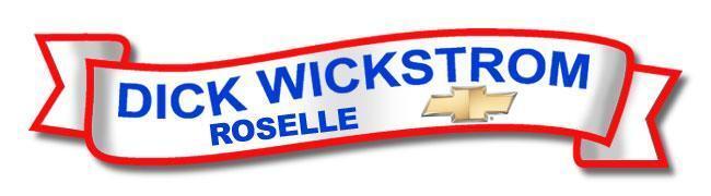 Wickstrom Chevrolet Parts Store