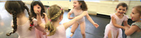 Creative Dance for Children With Zsuzsa At STU - Ages 3 - 8