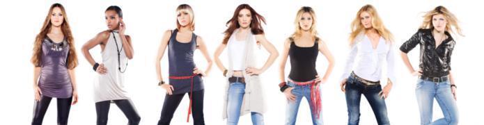 Allana's Fashions
