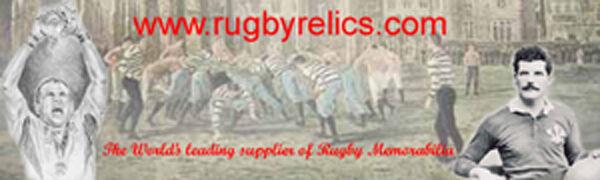RugbyRelics