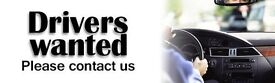 Delivery Driver Required / Needed on WEEKENDS for busy takeaway in Nottingham Immediate start NOW