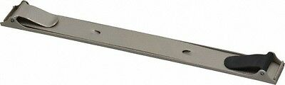 Starrett Double End Feeler Gage Holder Use With 0.03 To 0.5mm Single Leaves O...