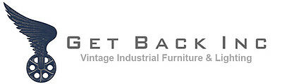 Get Back Inc Industrial Furniture