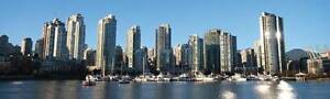 Are You the Employed-Female(s) Need ROOMs in Yaletown ?