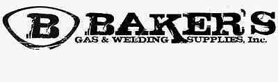 Baker's Gas and Welding Supplies