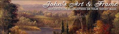 John's Art And Frame Shop