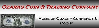 Ozarks Coin and Trading Company