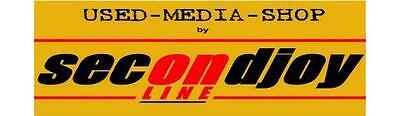 used-media-shop