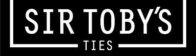 SIR TOBY'S TIES