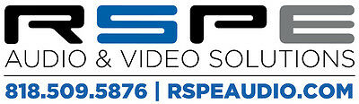 RSPE Audio Video Solutions