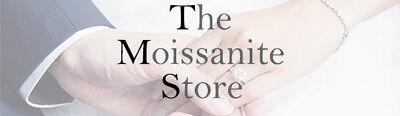 THE MOISSANITE STORE