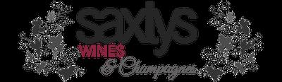 Saxtys Wines