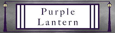 Purple-Lantern