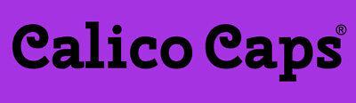CALICO CAPS