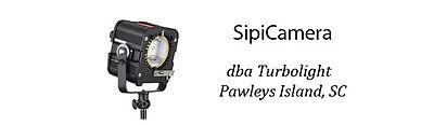 SipiCamera Turbolight