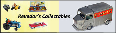 REVEDOR`S DIECAST COLLECTABLES