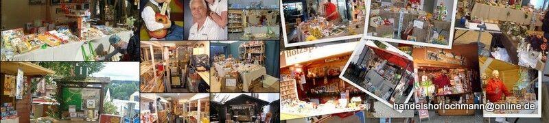 Handelshof-Ochmann-Shop