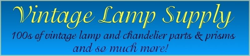 Vintage Lamp Supply