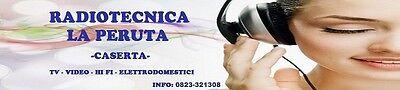 Radiotecnica La Peruta snc