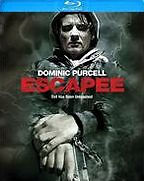 ESCAPEE - BLU RAY - Region A - Sealed