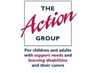Support Worker for people with learning disabilities and other support needs