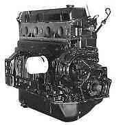 MOTEUR MARIN MERCRUISER 470 MARINE ENGINE REBUILT