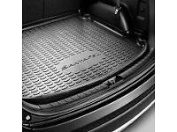 Hyundai Santa Fe Boot Liner