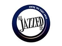 BIG BAND JAZZ & SWING NIGHT SATURDAY 26TH NOVEMBER 2016