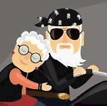 Granny Nel & Ol' Pappy Nel Emporium