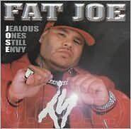 Jealous Ones Still Envy (Cln) - Fat Joe - CD New Sealed