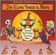 DR. ELMO : DR ELMO SINGS THE BOOS (CD) sealed