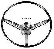 1967 Chevelle Steering Wheel