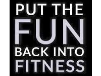 *Fun, Friendly ZUMBA Dance Fitness Classes For All Abilities *STARTING 21st April*