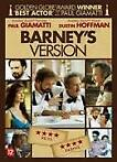 Film Barneys version op DVD