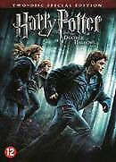 Film Harry Potter 7 - And the deathly hallows part 1 (2dvd)