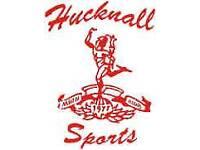 HUCKNALL SPORTS U10