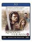 Blu-ray: Kingdom Of Heaven