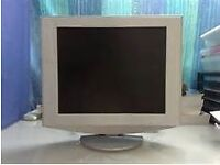 14 inch SVDU monitor old type
