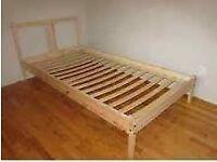 Single bed fantastic condition