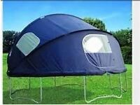 12ft Trampoline tent