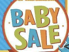 Baby Sale! All your Baby Needs Here! Aubin Grove Cockburn Area Preview