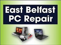 Computer Repair Belfast | Repairs | Computer Upgrades