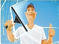 Window cleaner vacancy, window cleaning position/vacancy available