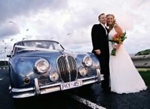 Misty Blue Jag Wedding Cars Ourimbah Wyong Area Preview