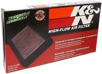 Jeep Wrangler K&N filter 33-2364 fits 2007 to 2015 Jeeps